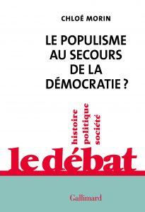 Le populisme au secours de la démocratie ?